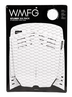 WMFG STUBBY SIX PACK FULL DECK PAD
