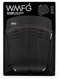 WMFG Stubby Six Pack Full Kitesurf Board Traction Pad