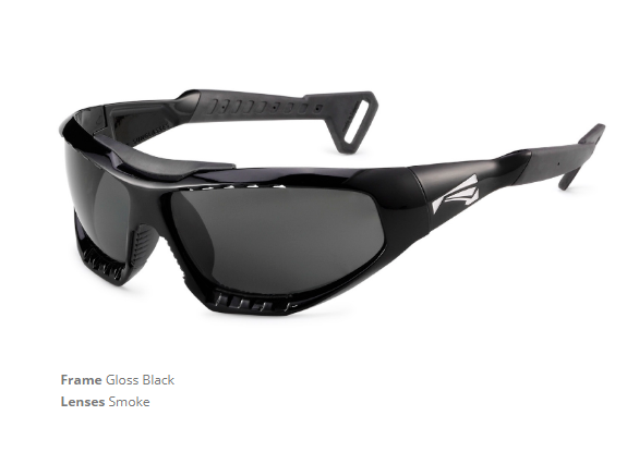 Surge - Lip Sunglasses