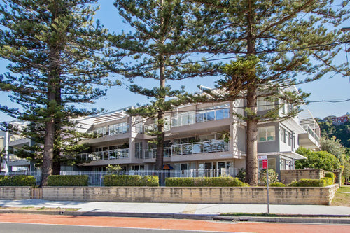 2/1155 Pittwater Road Collaroy