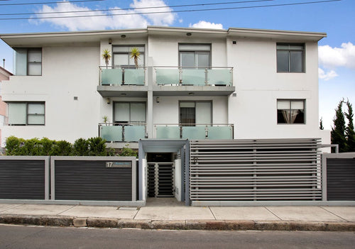 8/17 Fairlight Street Manly