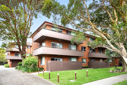 15/10 Lismore Avenue Dee Why