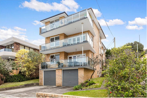 6/10 Fairlight Crescent Fairlight