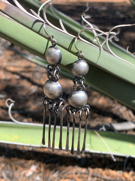 Medium Rain Dance Earrings