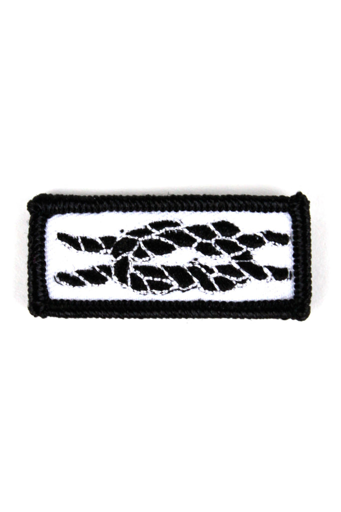 SEA SCOUT PATCH - Black