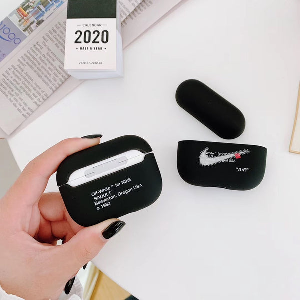 Airpods Case Cover Bape Off White Worldwide Shipping