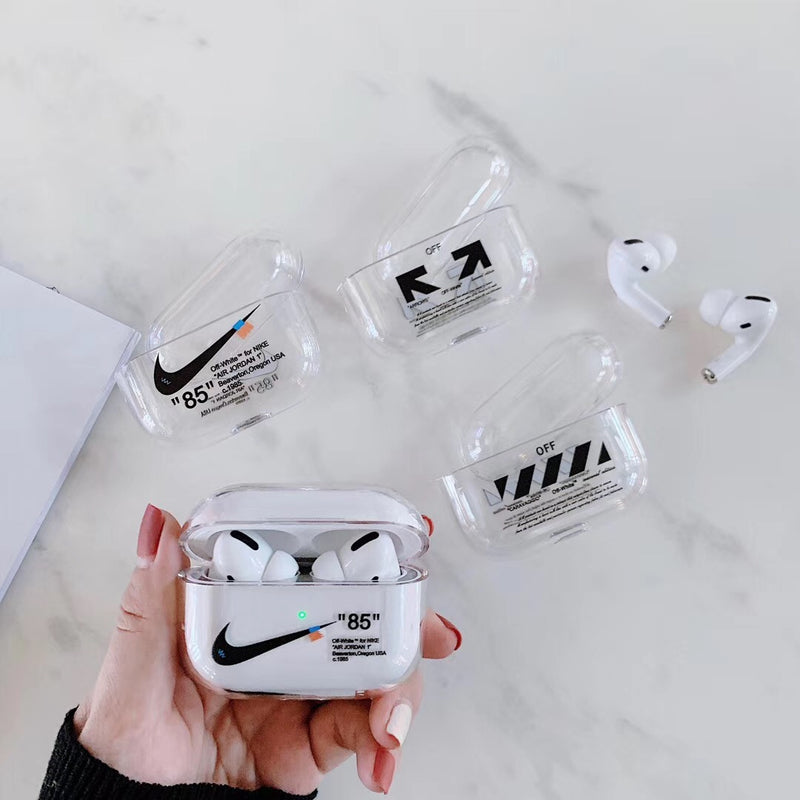 O W Style Airpods Pro Case Cover Unbox Beast