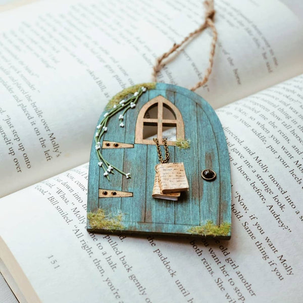 Fairy Door Collectible