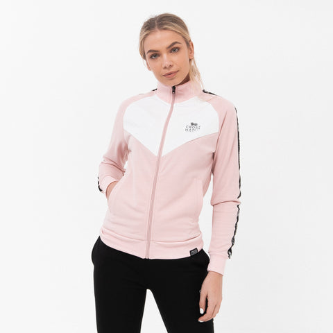 Ladies Cleona Tracktop