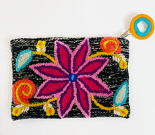 Peruvian Pouch {black} - Global Hues Market