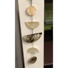 Geometric Horn Wall Hanging - Global Hues Market