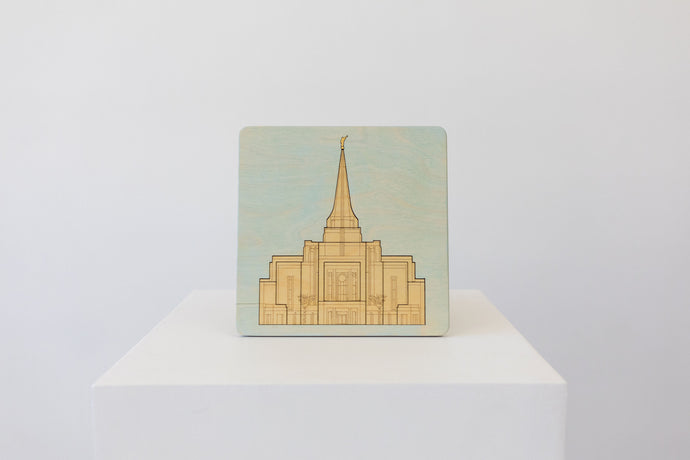 GILBERT TEMPLE PUZZLE