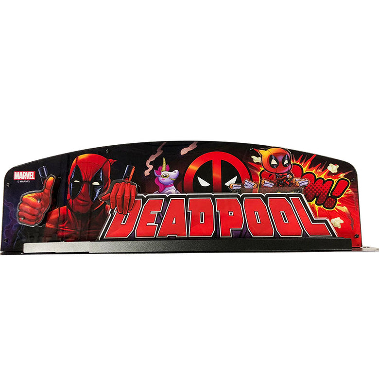 Deadpool Topper