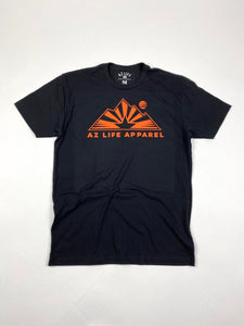 AZ Life Mountains Tee