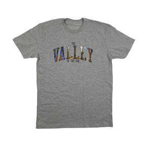The Valley Of The Sun Tee