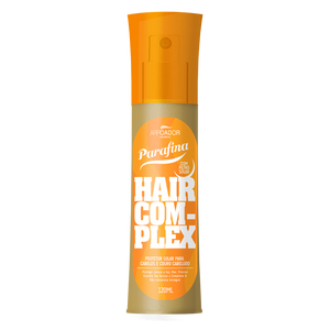 Parafina Bronze Hair Complex - Sun Hair and Scalp