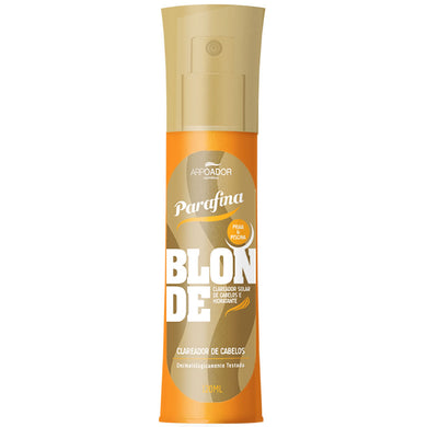 Parafina Blonde - Solar Hair Lightener