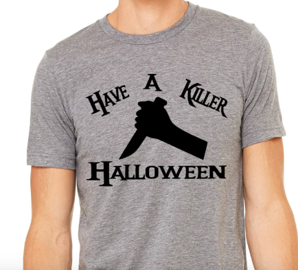 Have a Killer Halloween