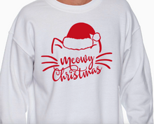 Load image into Gallery viewer, Meowy Christmas