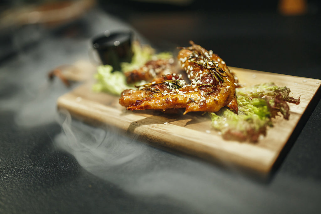 Sticky Asian Grilled Chicken – Sizzling Summer Series