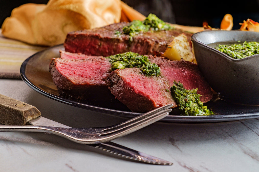 Tri-Tip with Chimichurri – Sizzling Summer Series