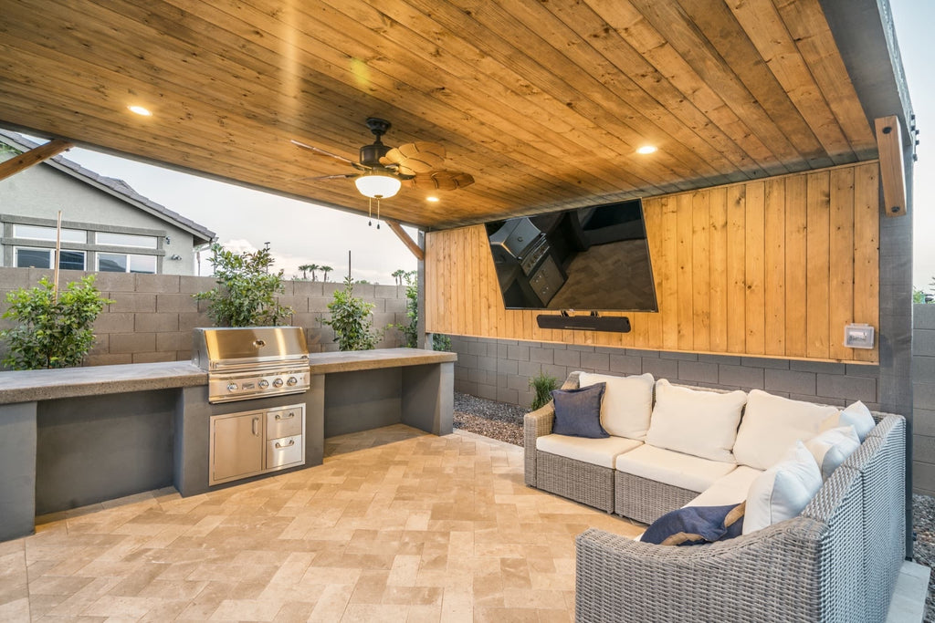 Outdoor Living Inspiration - Page 3 - Summerset Grills on Summerset Outdoor Living id=34914
