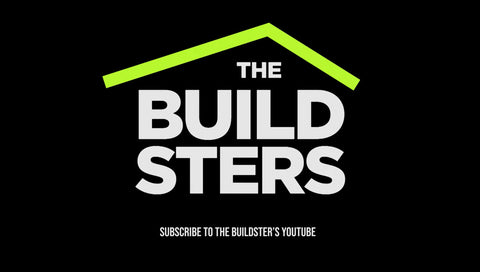 Buildsters Show
