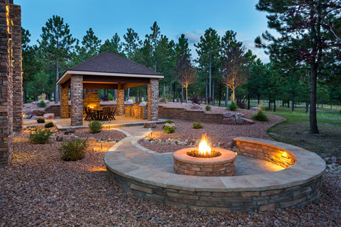 How to Design Your Outdoor Kitchen Layout - The Summerset Outdoor Kitchen Planning Series