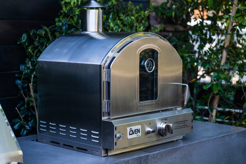Watch the Property Brothers Use Summerset Grills in Celebrity IOU