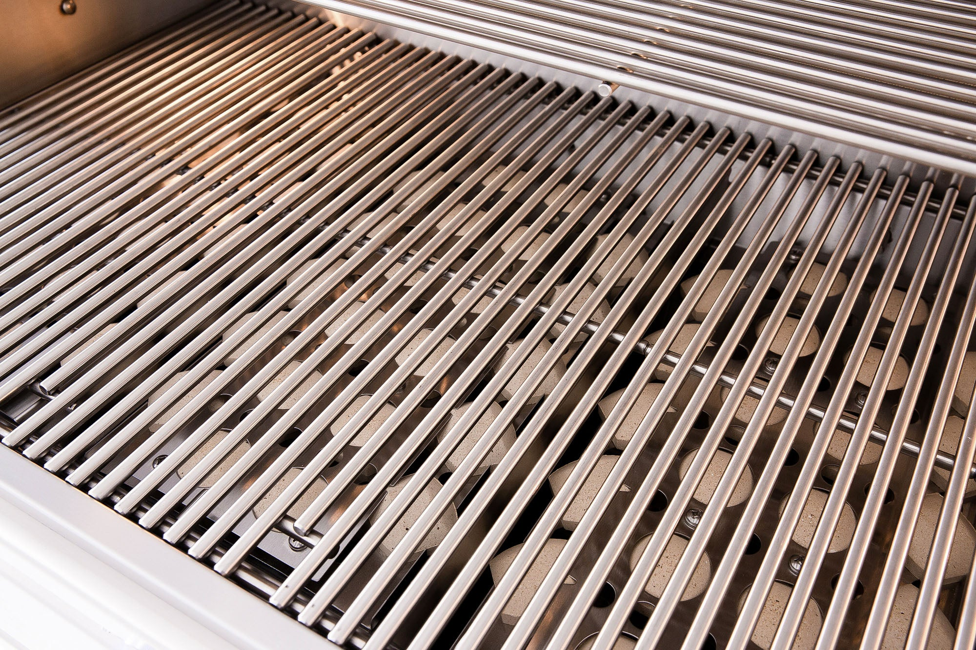 "TRLD 44"" Built-in Grill"