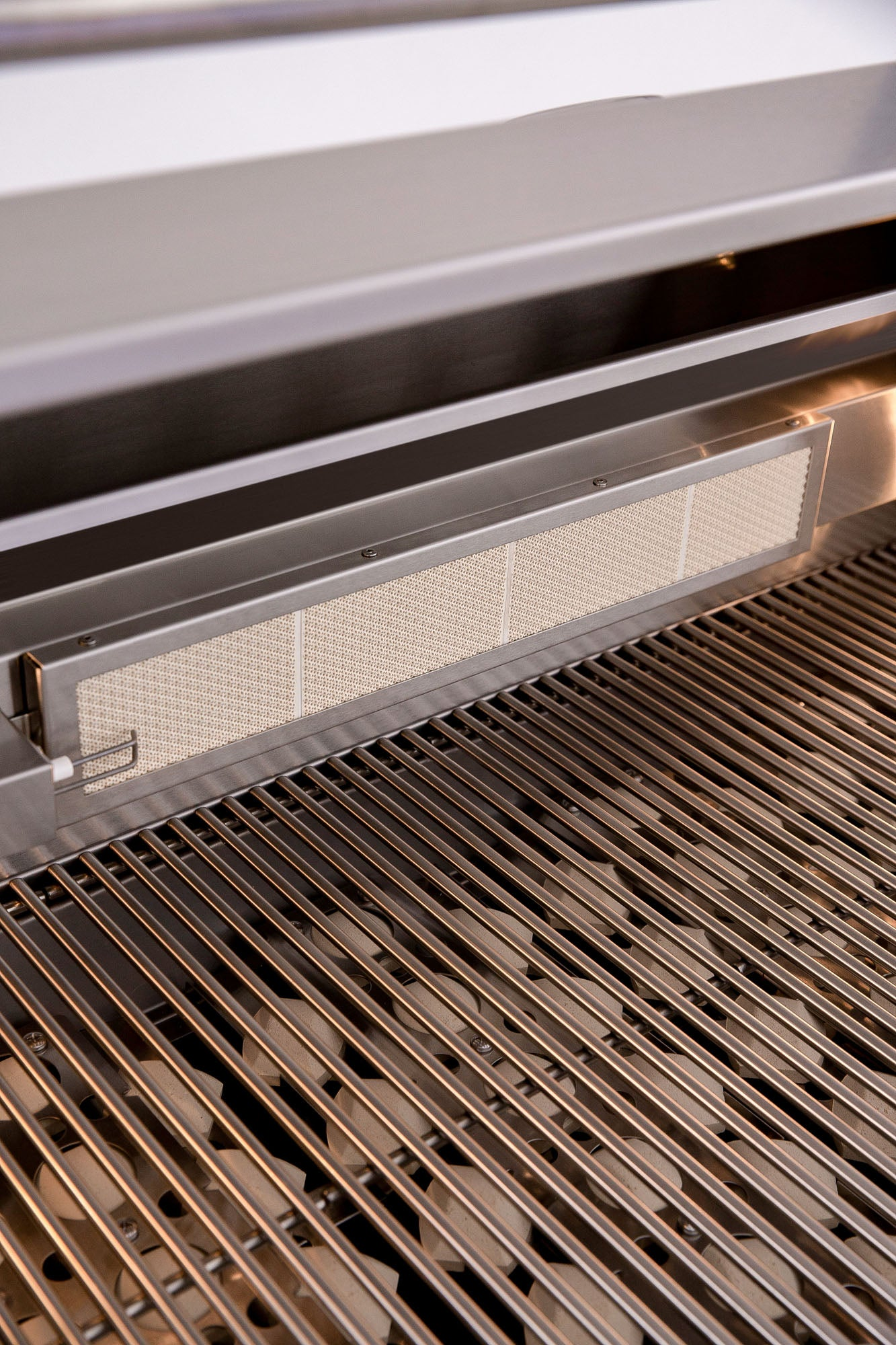 "TRL 38"" Built-in Grill"