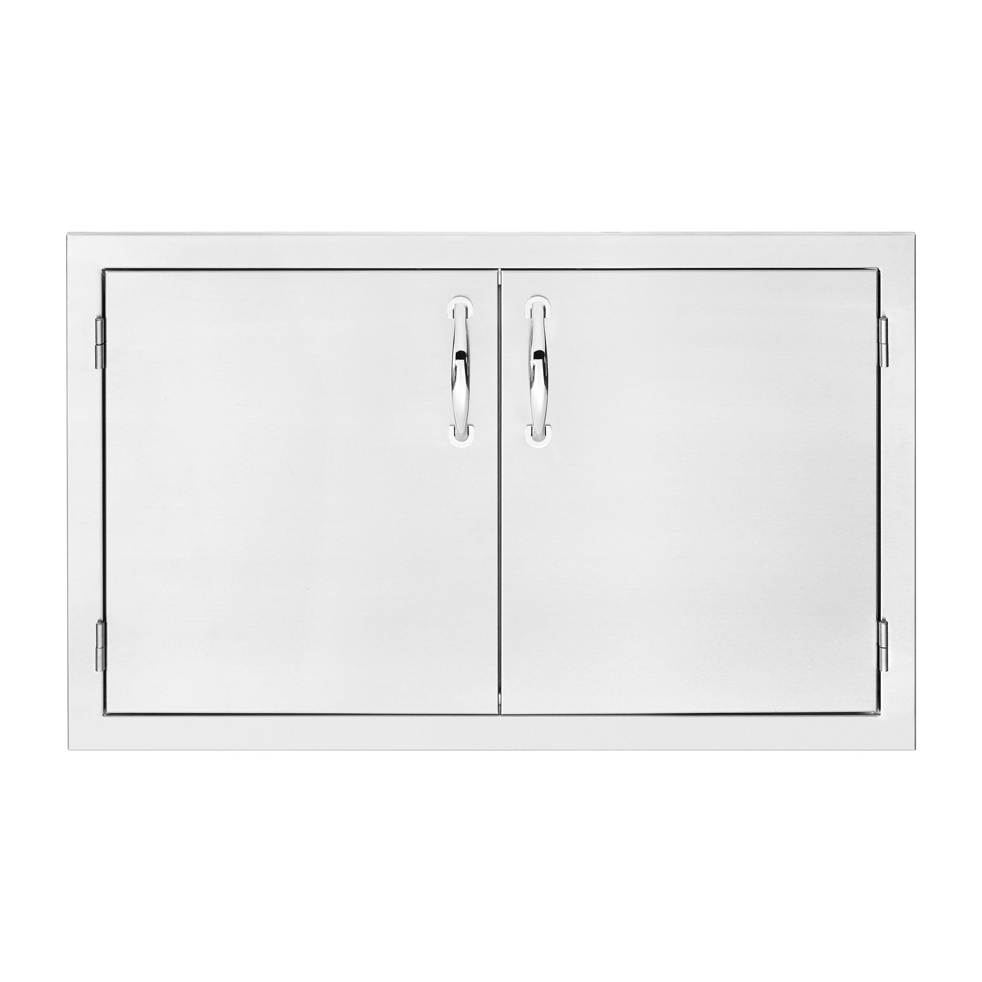 "36"" Double Access Doors"