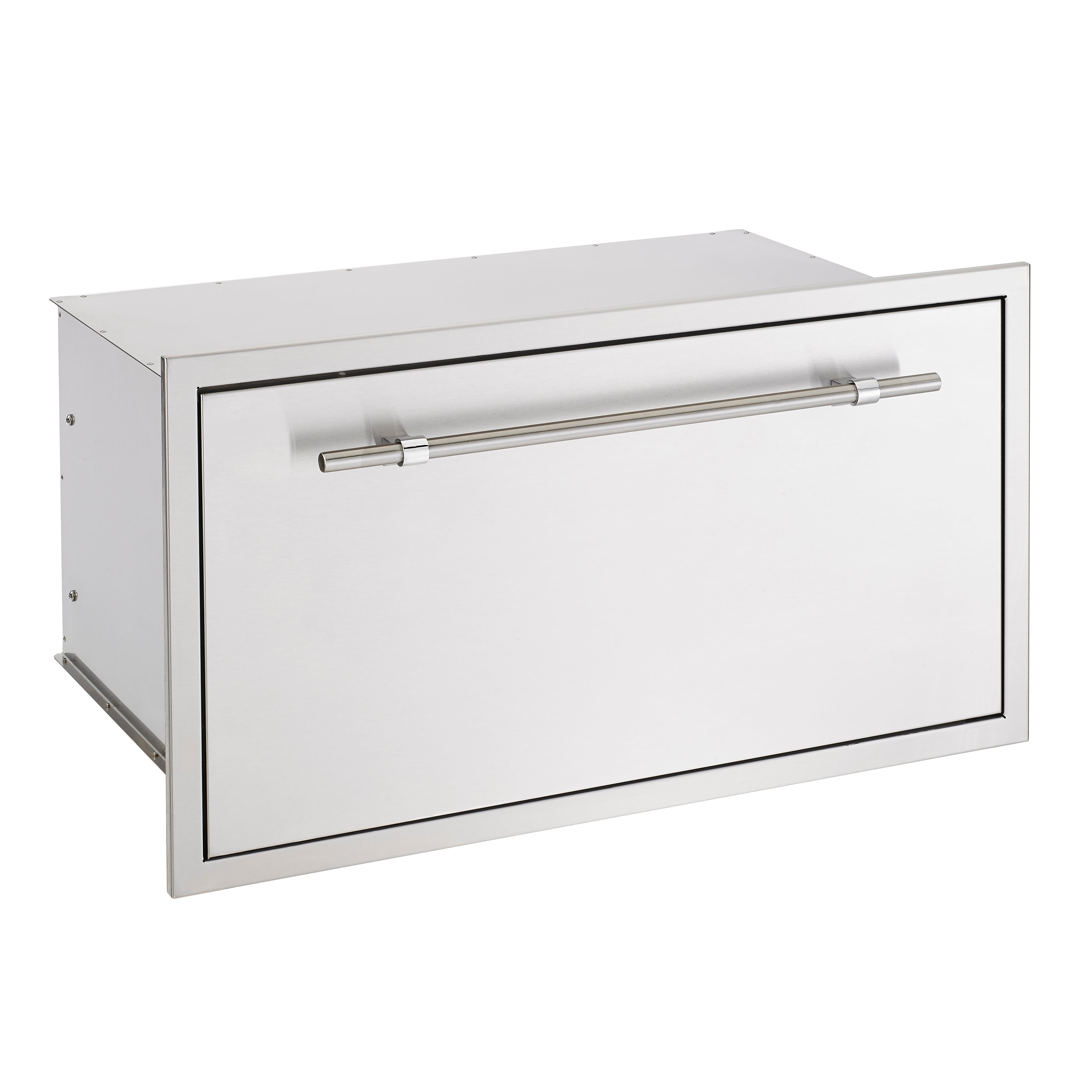 "36x20""  Extra Large Storage Drawer w/ Matching AMG Handle"