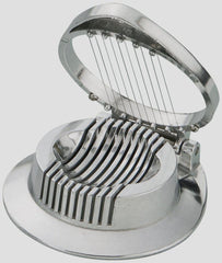Slicer for Egg & Mushroom Stainless Steel