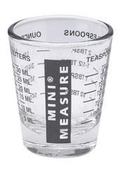 Mini Measure - Black