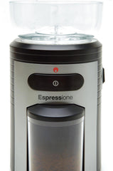 Espressione Conical Burr Coffee Grinder