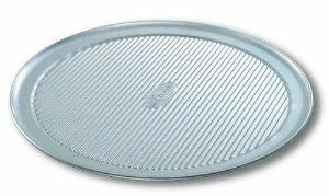 "USA Pizza Pan 14"" Wide Rim"