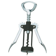 Rubber Touch Wine Corkscrew