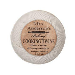 Mrs Anderson's Cooking Twine 200 ft