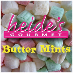 Heide's Cheesecake Buttermints