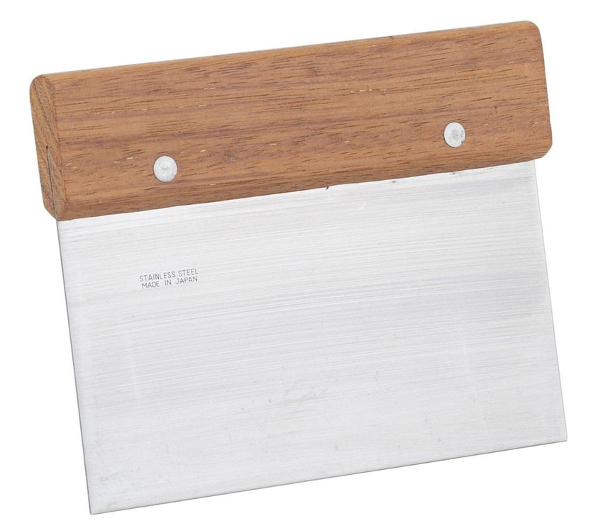Dough/Bench Scraper