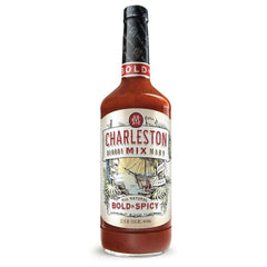Charleston Spicy Bloody Mary Mix 8 oz