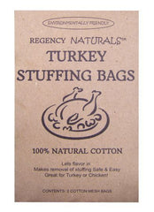 Poultry Stuffing Bags