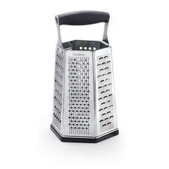 Cuisipro 6 Sided Grater