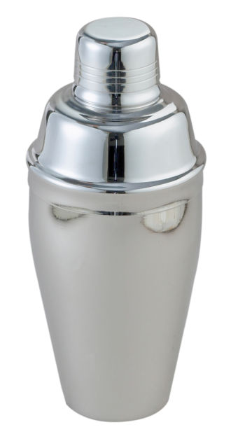 Cocktail Shaker - 18 oz Stainless