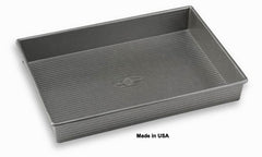 USA Rectangular Cake Pan