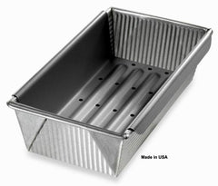 USA Meat Loaf Pan w/Insert