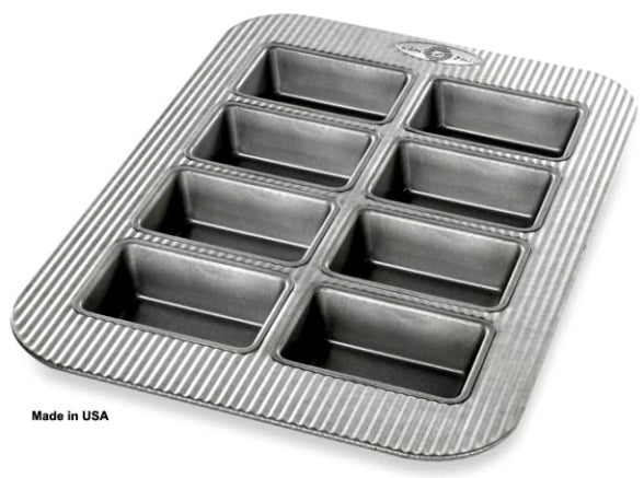 USA Mini Loaf Panel Pan