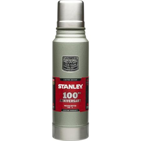 Stanley 100th Heritage Thermos
