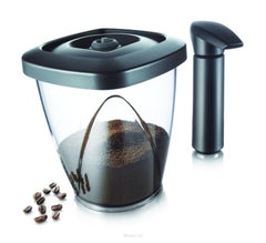 Vacuum Coffee Saver W/Pump